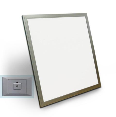 Infrared sensor panel light 27W