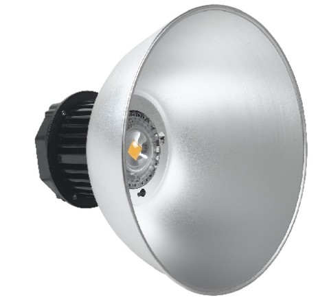 5 years guaranteed 100W LED High bay light