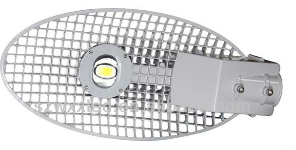 Bridgelux chip 60w led street light