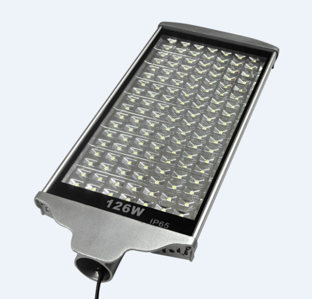 126w LED flood light