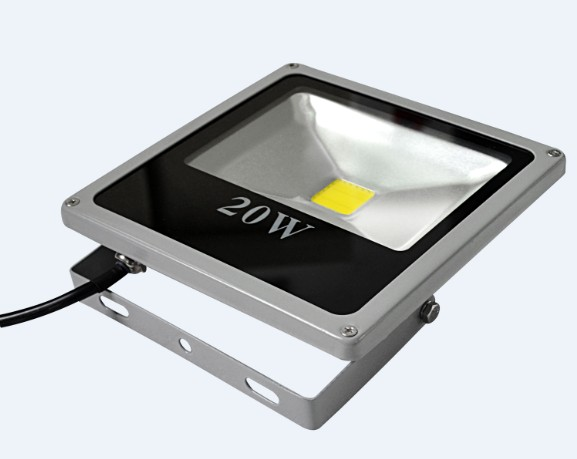 20W slim type led flood light