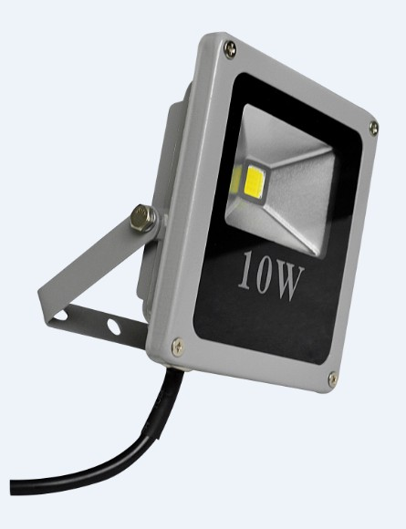 Slim design 10w led flood light