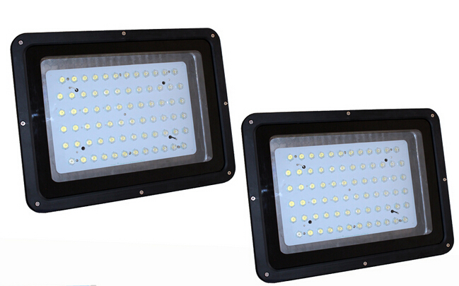 150W LED Flood Light with Small Angle