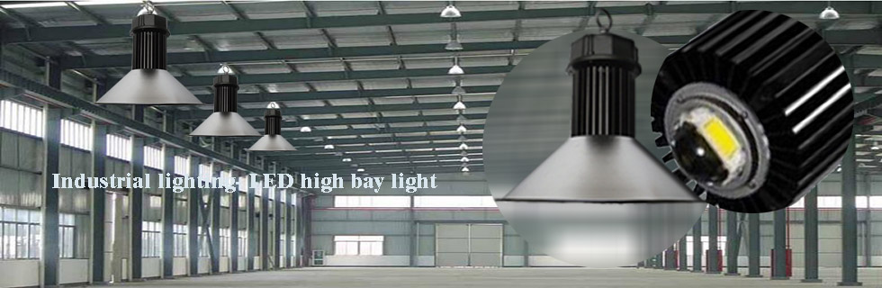 LED HIGH BAY LIGHT 03